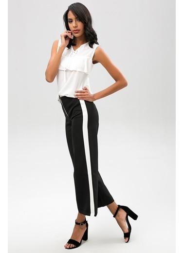 New Laviva Pantolon Siyah